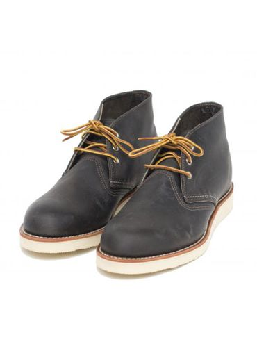Red Wing -  - Chukka (CHARCOAL)
