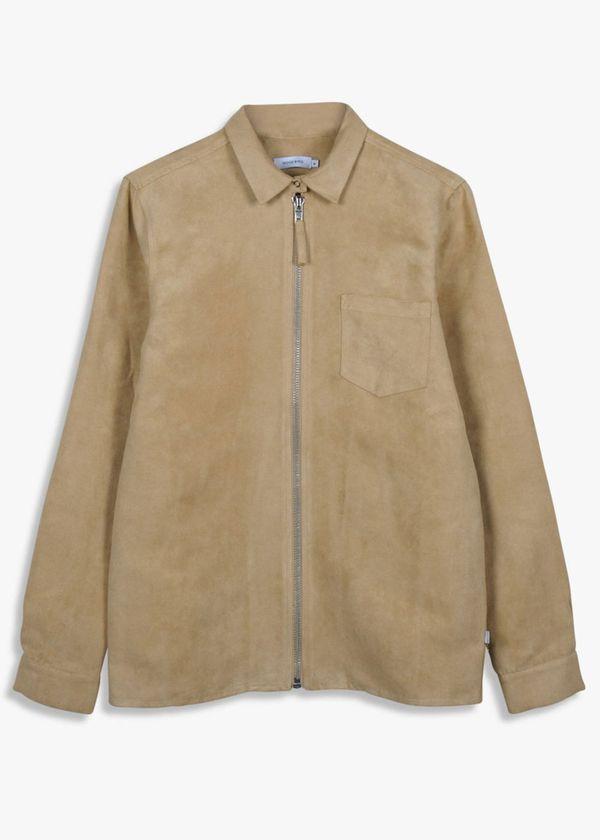 Red Diesel Cardigan Long Sweater Jacket